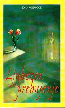 LJUBEZEN IN PREBUJENJE - naslovnica